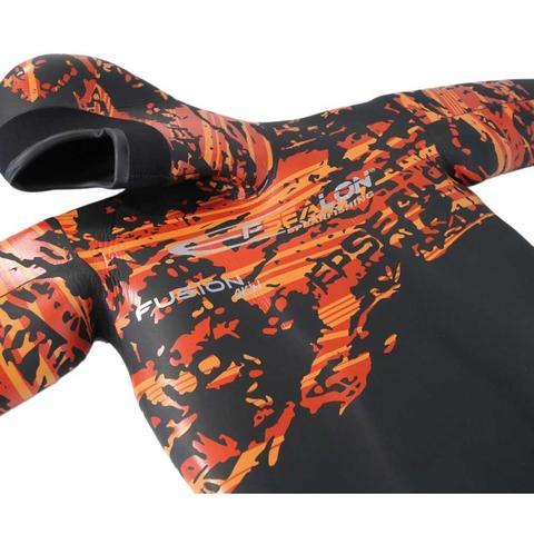 Гидрокостюм Epsealon Fusion Skin Red Yamamoto 039 7 мм – 88003332291 изображение 3