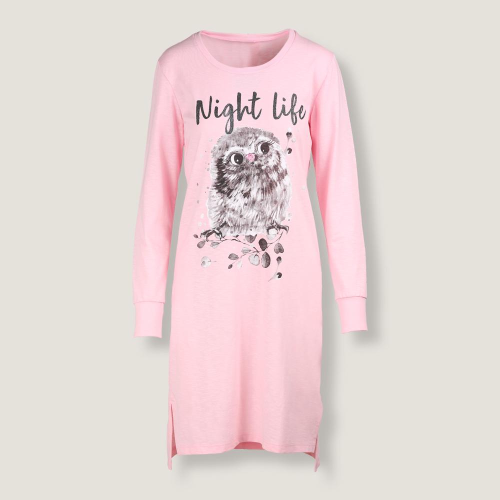 Женская ночная сорочка E19K-62X101