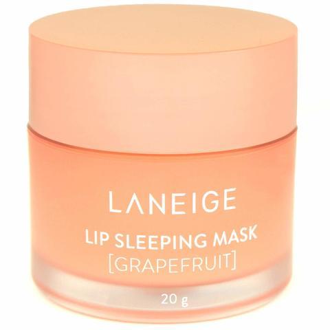 LANEIGE Lip Sleeping Mask GrapeFruit 20г.