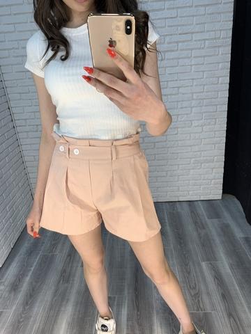 летние шорты на резинке купить