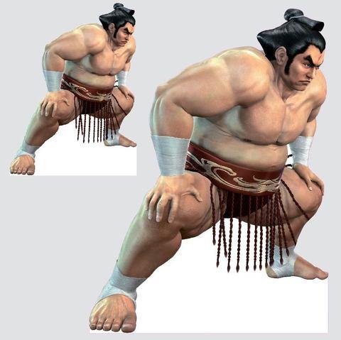 Персонажи компьютерных игр