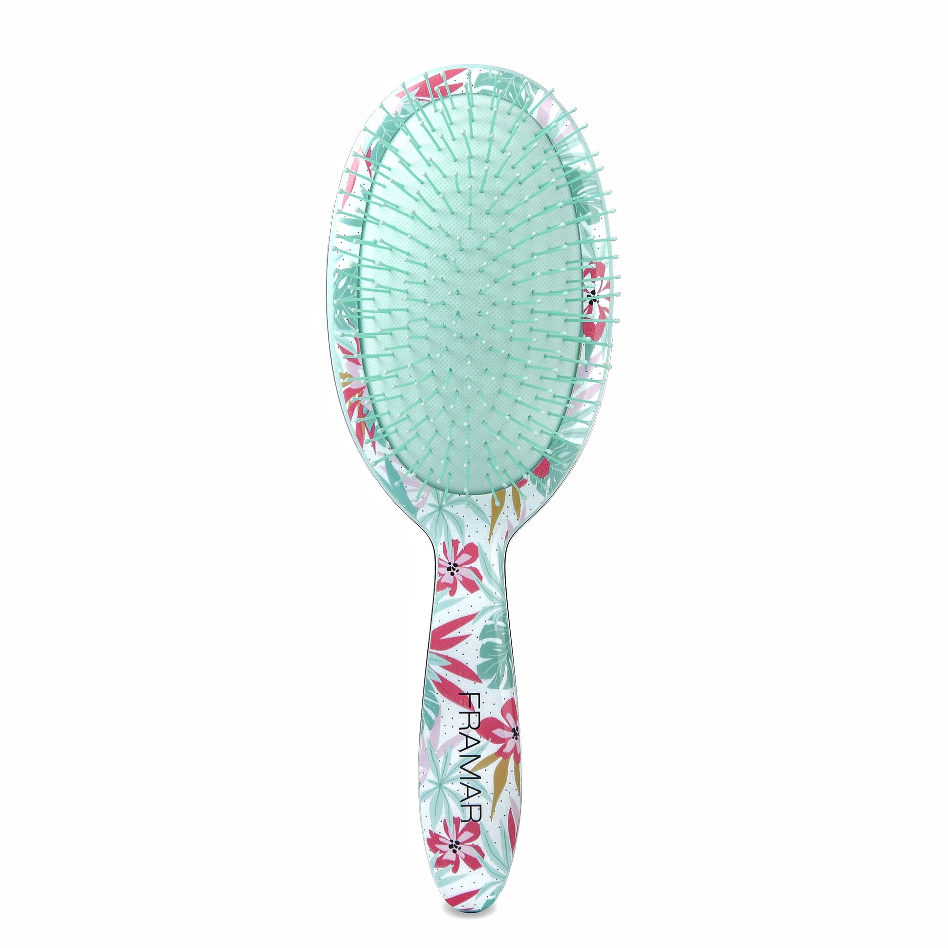 Detangle Brush Tropic Vibes  | Распутывающая щетка для волос
