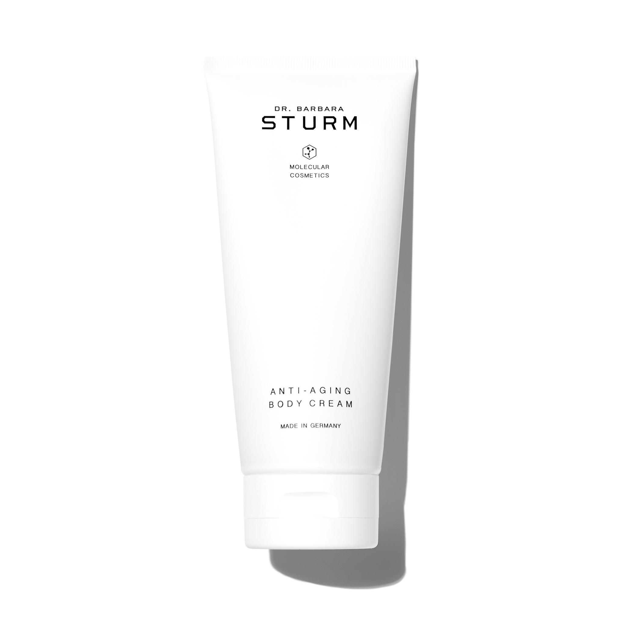 Крем для тела увлажняющий Dr. BARBARA STURM для упругости и эластичности кожи 200 мл