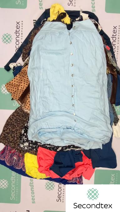 Платья, юбки вискоза из Голландии