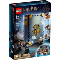 Lego konstruktor Harry Potter Hogwarts# Moment: Charms Class