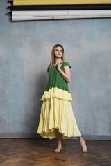Белла. Платье женское PL-4101