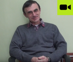 Гордеев Олег Васильевич