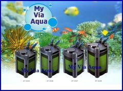 Внешний фильтр для аквариума Atman АТ-3335