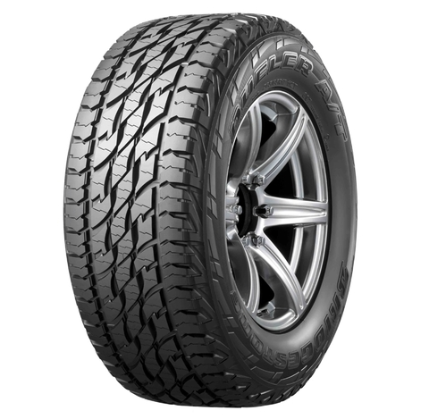 Bridgestone Dueler AT 697 R16C 215/65 106S