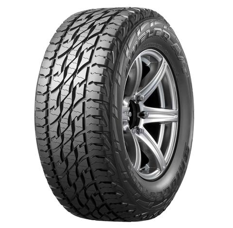Bridgestone Dueler AT 697 R16C 215/65 106S