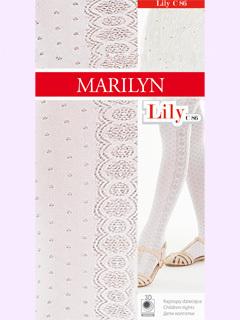 Колготки Marilyn Lily C86