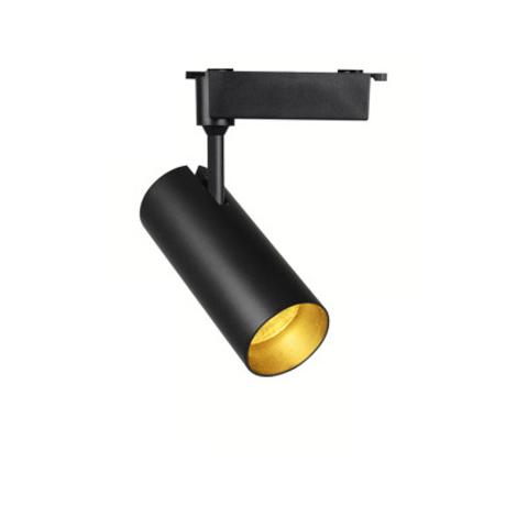 Трековый светильник 03 by DesignLed (черный)