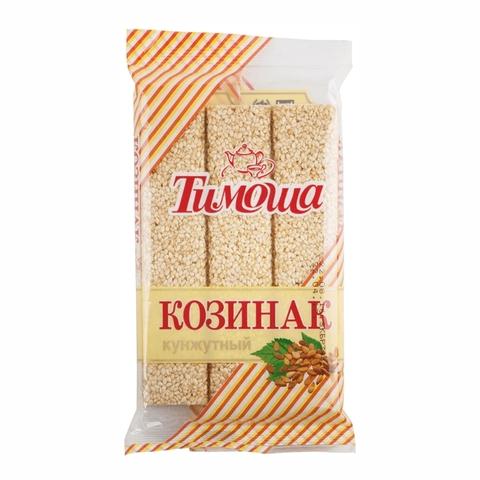 Козинак ТИМОША Кунжут 150 гр РОССИЯ