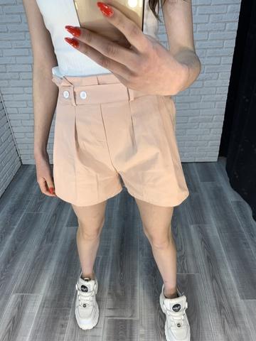летние шорты на резинке nadya