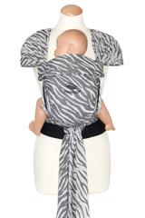 Май-слинг manduca Twist LimitedEdition Zebra