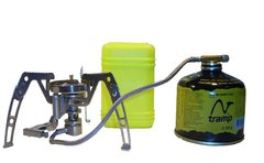 Газовая горелка Tramp TRG-010