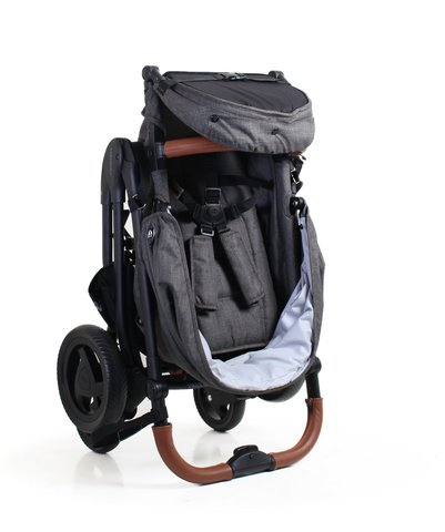 Коляска Valco baby Snap 4 Ultra Trend Charcoal