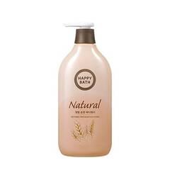 Гель для душа HAPPY BATH Natural Real Mild Body Wash 500g