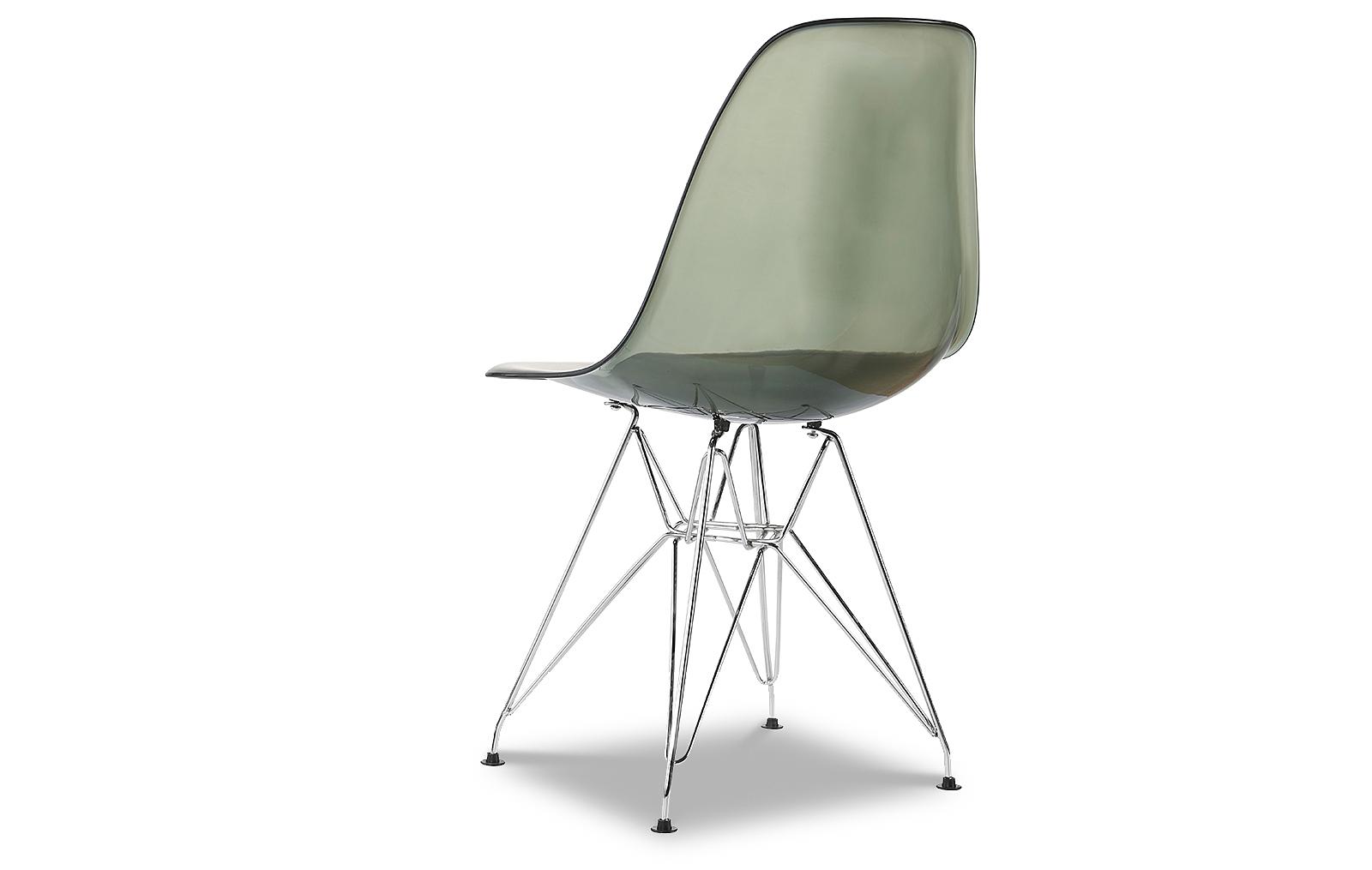 Стул ESF PM073PC grey (серый)