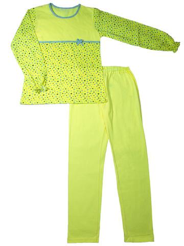 Пижама детская хлопковая