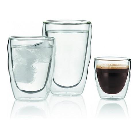 Набор бокалов Bodum Pilatus (2 шт. по 0,35 литра)