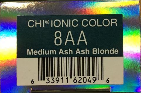 Крем-краска CHI Ионик 8  АA 85 гр