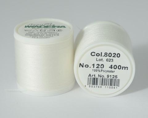 Madeira Aerofil №120 400м (col. 8020)