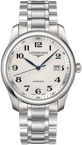 Longines L2.793.4.78.6