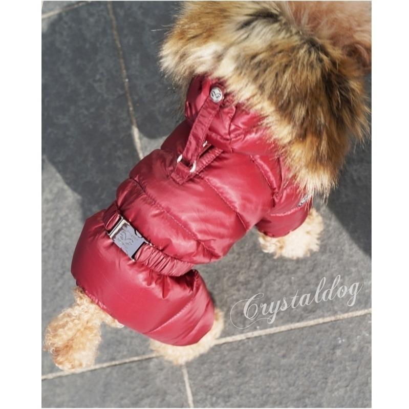 534 PA - Комбинезоны для собак