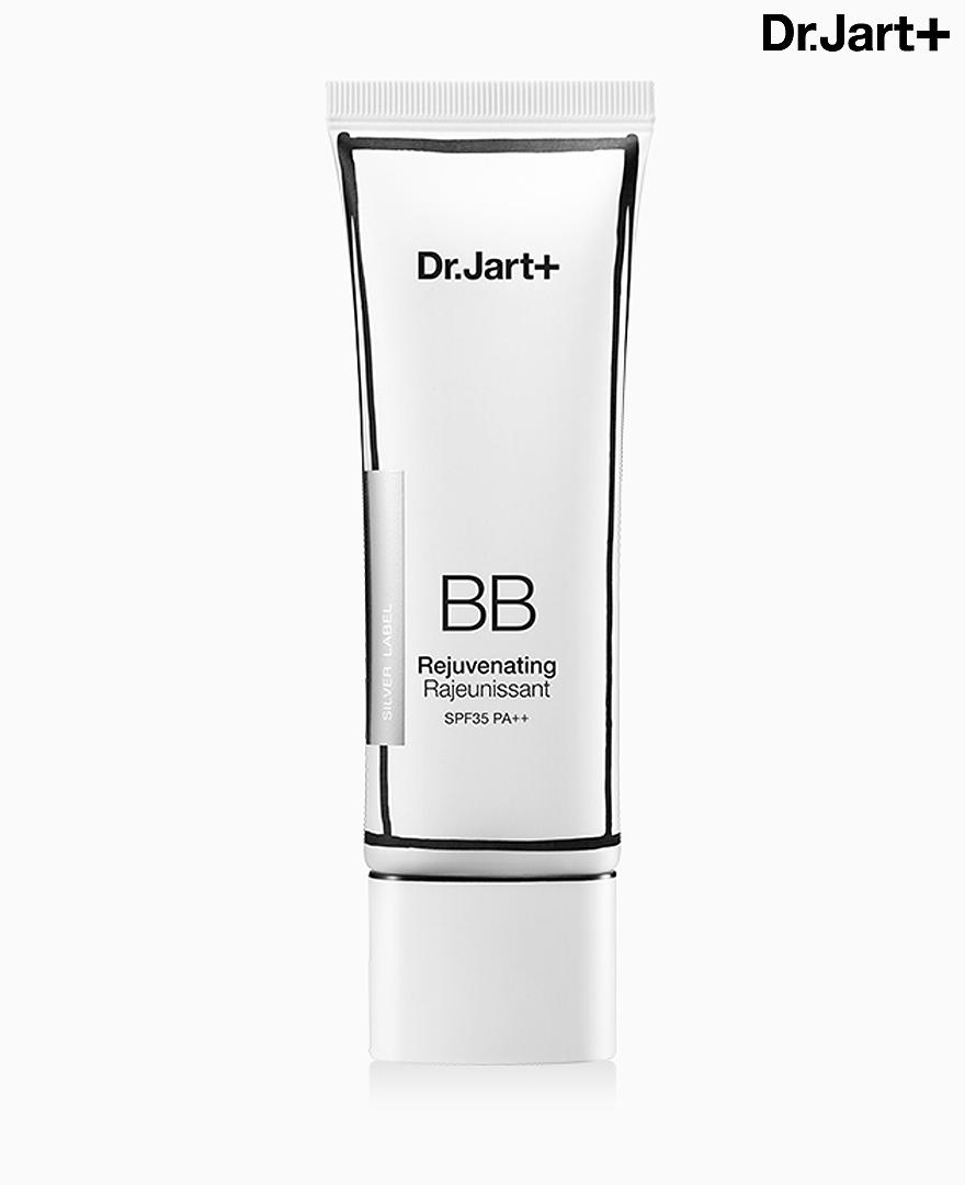 BB крем Dr.Jart + Silver Label Rejuvnating с spf 35 обновленная версия