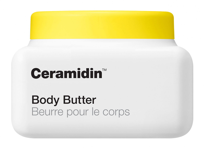 Крем баттер для тела Dr.Jart+ Ceramidin Body Butter 200мл