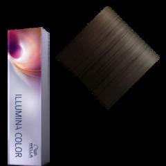 WELLA ILLUMINA COLOR 5/02 светло-коричневый натурально матовый  60 мл