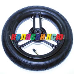 Колесо для детской коляски №005043 надув 13 дюймов (335х60-236)