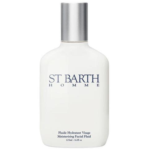 St Barth Увлажняющий флюид для лица Homme Moisturizing Facial Fluid