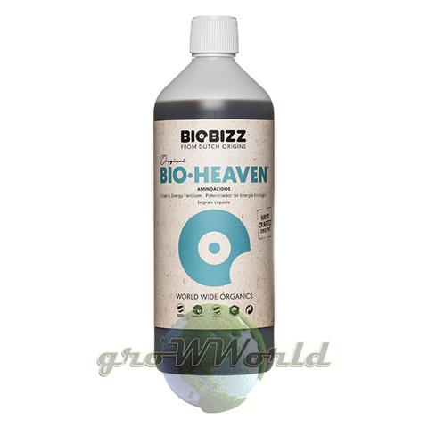 Органический стимулятор BioHeaven от BioBizz