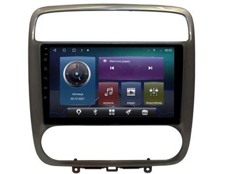 Магнитола Honda Stream (00-06) Android 10 4/64GB IPS DSP 4G модель CB-2392TS10