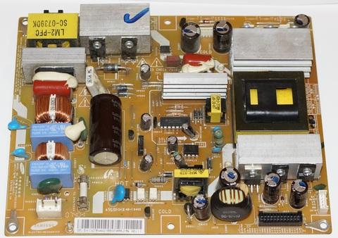 BN44-00156B блок питания телевизора Samsung