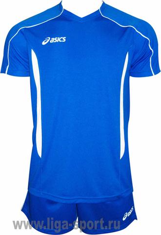 Форма волейбольная Asics Volo T604Z1/ T605Z1 (4301/0043)