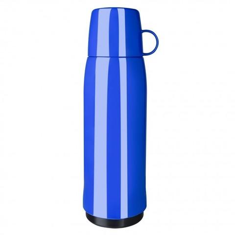 Термос Emsa Rocket (1 литр), синий
