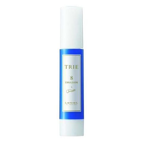 Lebel Trie Move Emulsion 8 - Крем-воск для текстурирования всех типов волос