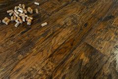 Кварц виниловый ламинат Fine Floor 2066 Rich Пекан Порто