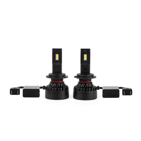 Автомобильные светодиодные лампы H7 LP-F3S, 45W, 5000lm, 2 шт