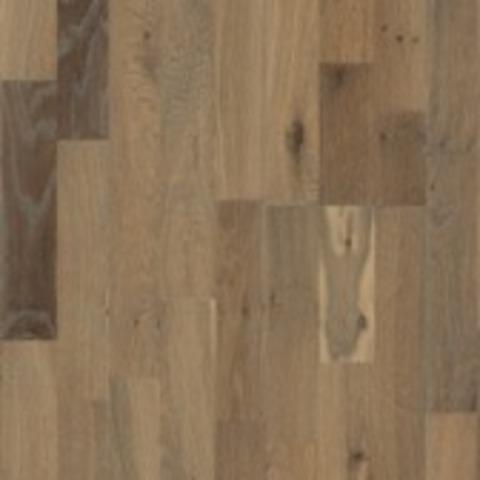 Паркет Karelia Impressio Дуб Smoked Sandstone 14 мм НМЦ/Б/К 14x200x2421mm 2,91