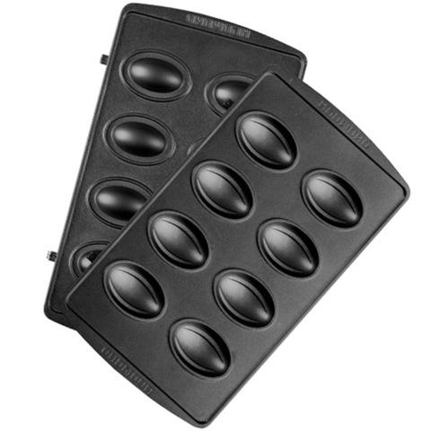 Панель для мультипекаря REDMOND RAMB-18 (орешки 6 сер)