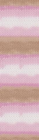 Пряжа BURCUM bebe batik (Alize) 7544 фото