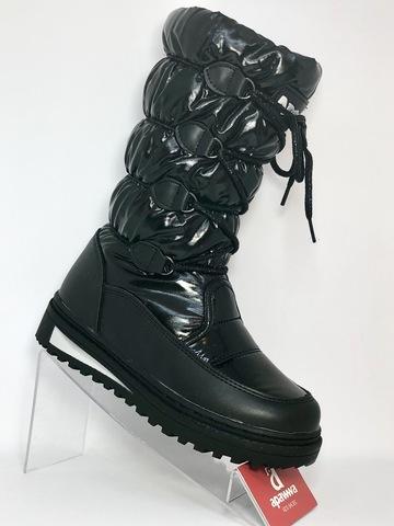 Apaww (зима) LD190 Black 32-37