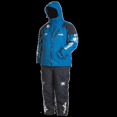 Костюм NORFIN Verity Limited Edition Blue, размер XL, арт. 716204-XL