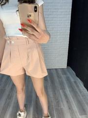 летние шорты на резинке интернет магазин