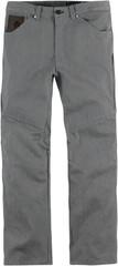 ICON HOOLIGAN DENIM PANT (джинсы, серые)