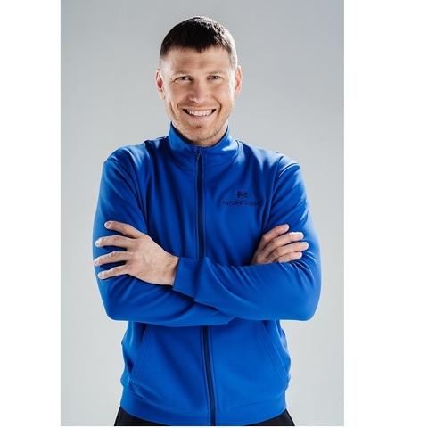 Толстовка Nordski Zip Vasilek мужская
